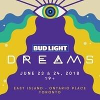 Bud Light Dreams Festival