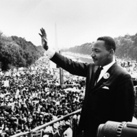 Persistence & Purposeful Action: Martin Luther King, Jr. Celebration
