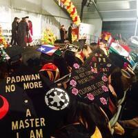 38th Annual Chicanx/Latinx Graduate Celebration