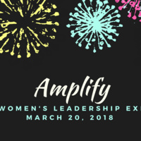 Amplify: Women's Leadership Expo
