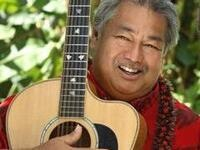 Masters of Hawaiian Music with George Kahumoku, Jr., Led Kaapana, and Jeff Peterson