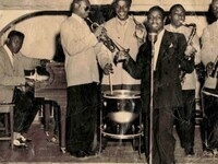 The Big Beat: Fats Domino and the Birth of Rock and Roll