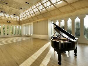 Oberlin Flute Academy, Participant Recital