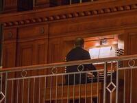 Academy for High School Organists, Participant Recital
