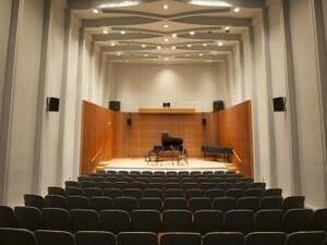 Credo Chamber Music, Fellowship Quartets Concert