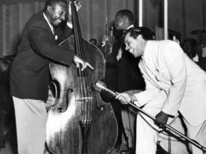 Milt Hinton Institute for Studio Bass, Final Concert