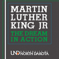 Martin Luther King Jr - The Dream in Action