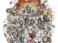 Rock 'n' Roll High School at Revolution Hall
