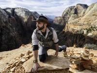 Coyote Peterson — Brave Wilderness Live!