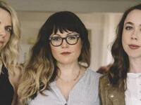 I'm With Her – Sara Watkins, Sarah Jarosz And Aoife O'Donovan