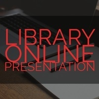 Library Online Presentation: Overview of Library Resources