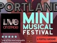 Portland's Mini Musical Festival