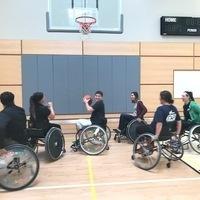 PE and Rec Inclusive Rec Expo