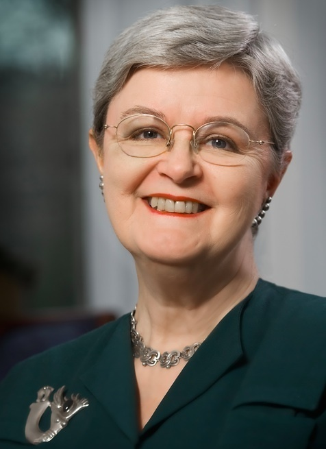 """""""International Principles of Access to Archives"""" — Ida Cordelia Beam Distinguished Visiting Professorship Keynote Lecture by Trudy Huskamp Peterson"""