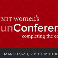 MIT Women's unConference