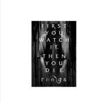 Monday Movie: Rings