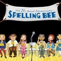 """The Charleston Light Opera Guild presents """"The 25th Annual Putnam County Spelling Bee"""""""