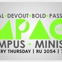 IMPACT CM Bible Study