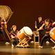 A Performance by San Jose Taiko
