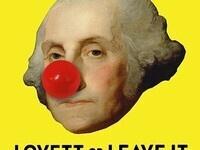 Lovett or Leave It