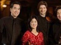 Eastman-Ranlet Series - Ying Quartet with Masumi Per Rostad, viola