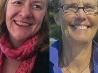 Poetry & Conversation: Sarah Browning & Jennifer Wallace