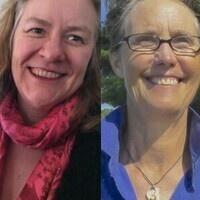 Poetry & Conversation: Sarah Browning & Jennifer Wallace