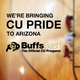 Buffs Bash Basketball at Arizona State