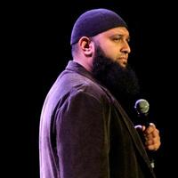 America's Funniest Muslim:  Azhar Usman