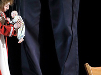 Event image for Great Performance Series: Cashore Marionettes