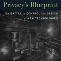 Book Launch: Privacy'sBlue Print