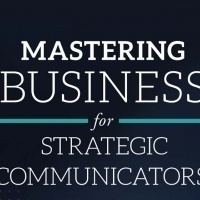 Book Signing with Professor Matt Ragas and Ron Culp: Mastering Business for Strategic Communicators: Insights and Advice from the C-suite of Leading Brands