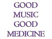 Good Music Good Medicine