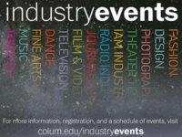 Dance Conversations & Networking Event