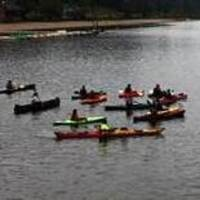 Paddle with PPFF for Give Local York Big Give Day