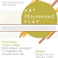 Art Movement Play