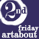 2nd Friday ArtAbout