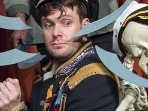 The High Captain