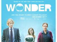 CAB Movies: Wonder