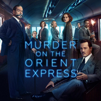 Ducks After Dark- Murder on the Orient Express