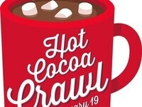 Downtown Hot Cocoa Crawl