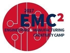 Engineering & Manufacturing Creativity Camp (Emc2) At Business And Engineering Center
