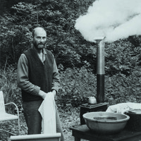Design for Living: Morris Graves and The Lake