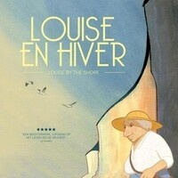 « Tournées » French Film Series - 'Louise en hiver' (Louise by the Shore)
