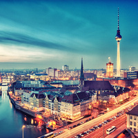 Berlin Study Abroad Info Session #2: How to Make Berlin Work For You Financially, Academically and Professionally