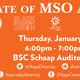State of the MSO Address