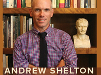 """Andrew Shelton, """"Coquettes, Lorettes and 'Les Grandes Horizontales': Representations of Sexualized Women in Nineteenth-Century French Visual Culture"""""""