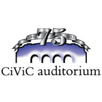 Santa Cruz Civic Auditorium