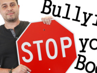 Stop Bullying Your Body: Silence Your Inner Trash Talker & Make Peace with the Only Body You've Got