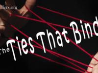 Portland Storytellers Guild: The Ties That Bind